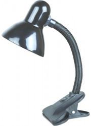 Светильник KD-320 Camelion черный