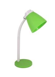 Светильник настольный KD-351 C05 230В 25Вт E14 зеленый Camelion 11879