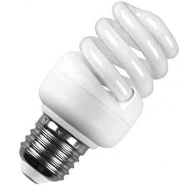 Лампа КЭЛP-FS Е27 30Вт 2700К ECOLIGHT ИЭК LLEP25-27-030-2700-T4