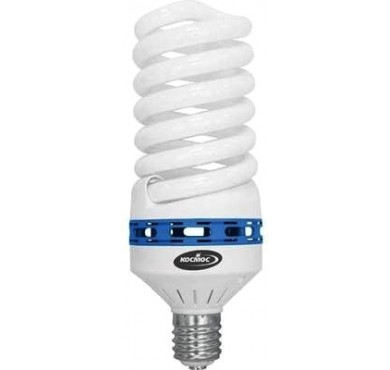 Лампа SPC 55Вт 4200К Т4 Е27 Космос LKsmT4SPC55wE2742