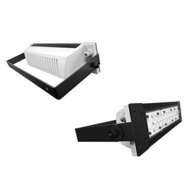 Светильник светодиод. LAD LED R500-1-120-6-55 L 120град. 55Вт 5658Лм 4500К IP67 на лире LADesign LADLED1LS655L