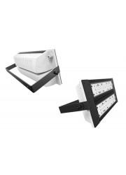 Светильник светодиод. LAD LED R500-2-120-6-110 L 120град. 110Вт 11315Лм 4500К IP67 на лире LADesign LADLED2LS6110L