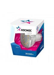 Лампа LED JCDR 5Вт 220В GU5.3 3000К Экономка Космос