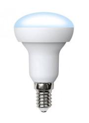 Лампа светодиодная LED-R50-6W/WW E14 VOLPE 10220