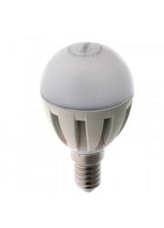 Лампа светодиодная LED5-G45/830/E14 5Вт 220В Camelion 12027
