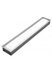 Светильник светодиоднный LE-СВО-04-040-0070-20Д Грильято LED-effect 0070