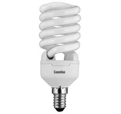 Лампа LH FS T2 M 20W/827/E14 Camelion