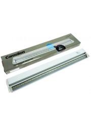 Светильник светодиодный LED LWL-2023-24DL 8Вт 6500К IP20 метал. корпус с сетевым проводом поворотный Camelion 10391