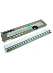 Светильник светодиодный LED LWL-2023-29DL 10Вт 6500К IP20 метал. корпус с сетевым проводом поворотный Camelion 10392