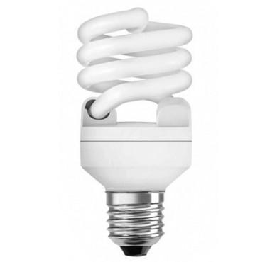 Лампа DULUXSTAR MINI TWIST 20Вт/827 E27 OSRAM