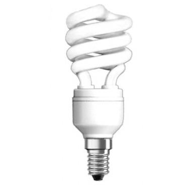 Лампа DULUXSTAR MINI TWIST 12Вт/827 E14 OSRAM