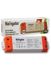 Драйвер 71 461 ND-P30-IP20-12V Navigator 18076