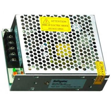 Драйвер 71 467 ND-P150-IP20-12V 150Вт Navigator 71467
