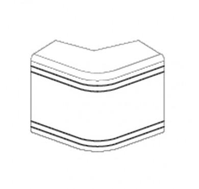 Угол внешний для кабель-канала 100х40 NEA ДКС 01809