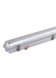 Светильник NEP POLY 1х36Вт GR SC HF IP65 OSRAM 4008321291646