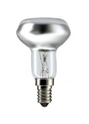 Лампа накаливания рефлектор NR50 40W E14 230V Philips