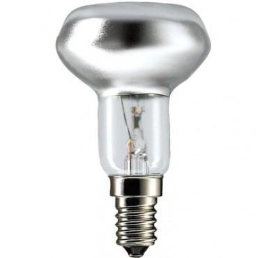 Лампа накаливания рефлектор NR50 60W E14 230V Philips