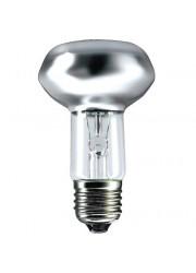 Лампа накаливания рефлектор NR80 75W E27 230V Philips