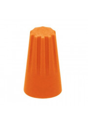 Соединительный изолирующий зажим СИЗ-3 2.5-5.5 оранж. NSC-3-O (уп.50шт) Navigator 17254