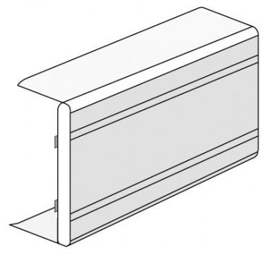 Тройник/отвод для кабель-канала NTAN 150х60 ДКС 01763