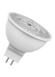 Лампа светодиодная LSMR1660110 5.2W/830 5.2Вт 3000К тепл. бел. GU5.3 500лм 230В FS1 OSRAM 4058075129122