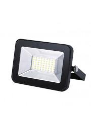 Прожектор светодиодный PFL-C-SMD-30w LED 30Вт IP65 6500К JazzWay 5001466B