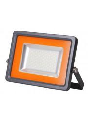 Прожектор светодиодный PFL-S2-SMD-200Вт IP65 6500К мат. стекло JazzWay 5002173