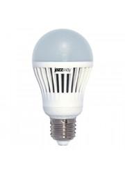 Лампа светодиодная PLED-ECO-A60 7Вт грушевидная 3000К тепл. бел. E27 570лм 230В JazzWay 1033178