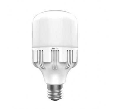 Лампа светодиодная PLED-HP-T120 40Вт 6500К холод. бел. E40 3700лм JazzWay 1038944