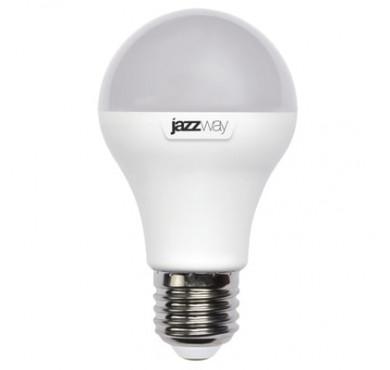 Лампа светодиодная PLED-SP A60 12Вт грушевидная 5000К холод. бел. E27 1080лм 230В JazzWay 1033734