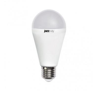Лампа светодиодная PLED-SP A65 18Вт грушевидная 5000К холод. бел. E27 1820лм 230В JazzWay 5006218