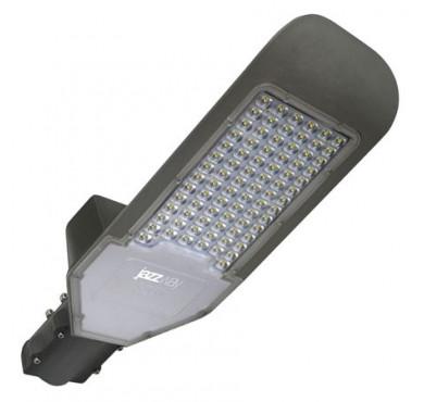Светильник светодиодный уличный ДКУ PSL 02 30Вт 5000К GR AC85-265В IP65 JazzWay 5005761