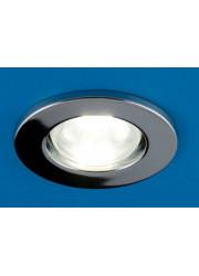 Светильник встраиваемый точечный Prima 63 0 05 R63 хром E27 ИТАЛМАК IT8180