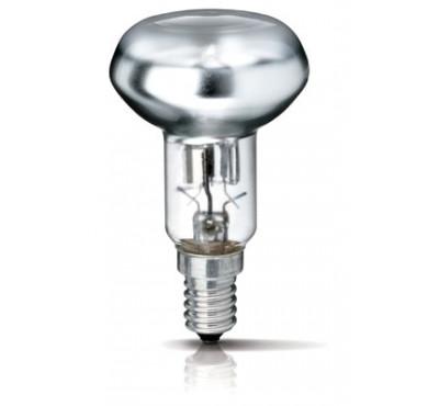 Лампа накаливания рефлектор R50 40W E14 230V PILA