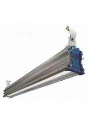 Светильник светодиодный RS PRO 110 (Г) 110Вт 5000К промышленный IP67