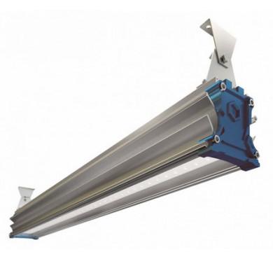 Светильник светодиодный RS Pro 100 S5 (Д) 100Вт 5000К промышленный IP67