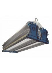 Светильник светодиодный RS PRO 55x2 (Г) 110Вт 5000К промышленный IP67