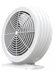 Тепловентилятор настольный 2кВт спирал. бел. Timberk TFH S20SMX