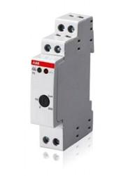 Реле освещения T1 c датчиком 1 диап. 2CSM295563R1341