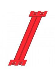Фиксатор кабеля в кабель-канал TR-ER 80 ДКС 07713R
