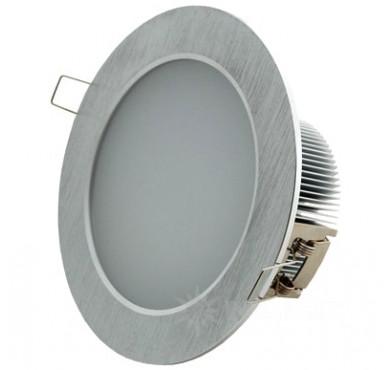 Светильник светодиодный встраиваемый TRD 16-27-C-01 17.5Вт 4000К IP40 Новый Свет 400028