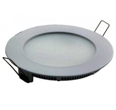 Светильник светодиодный встраиваемый TRP 13-01-C-02 бел. корпус Новый Свет 400075