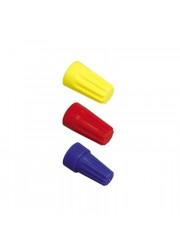 Соединительный изолирующий зажим СИЗ-1 1.5-3.5 син. (уп.100шт) ИЭК USC-10-4-100