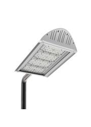 Светильник светодиодный LED ТРИУМФ (Triumph) 60Вт 6500К уличный консольный VARTON V1-S0-70057-40L04-6506065/V-08-001-060-6500K