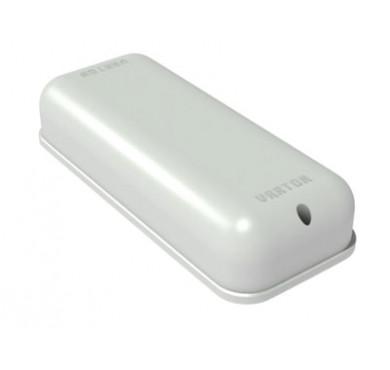 Светильник LED ЖКХ 12Вт 5000К IP65 антивандальный VARTON V1-U0-00006-21000-6501250