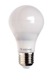 Лампа светодиодная LED BASIC A65 25Вт 220В E27 4500К КОСМОС LkecLED25wA65E2745