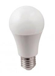 Лампа светодиодная ECO A60 7Вт 230В 3000К E27 ИЭК LLE-A60-7-230-30-E27
