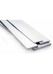 Шина алюминиевая АД 31Т 40х5 длина 4м