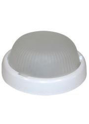 Светильник светодиодный ДБО Аква 200 LED 9Вт 5000К IP44 мат. Элетех 1030450284