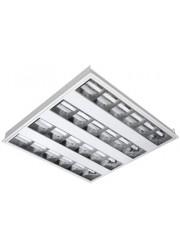 Светильник T5 AREA 4х14 4000K R VS1 OSRAM 4008321844804